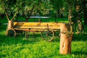 """Агроусадьба """"Лявониха"""" - место для Вашего праздника"""
